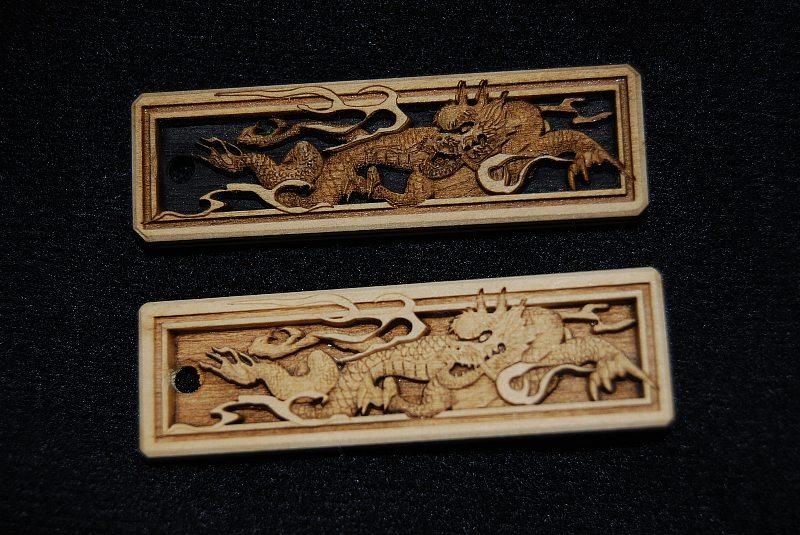 武蔵野彫り